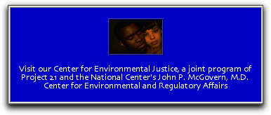 Center for Environmental Justice