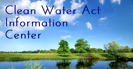 Clean Water Act Information Center