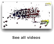 Crowder Videos Index