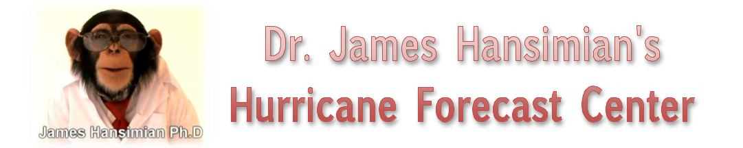 Hurricane Center Banner
