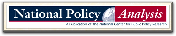 National Center for Public Policy Research NPA logo