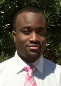 Jerome Hudson