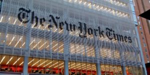 Black Activists Condemn Anti-White Remarks by New York Times Editorial Writer