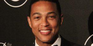 Black Activists Call on CNN Management to Address Don Lemon's Racial Comments