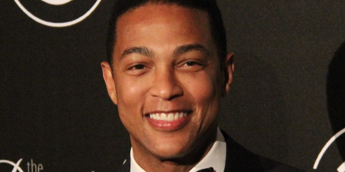 Black Activists Call on CNN Management to Address Don Lemon's Racial Comments