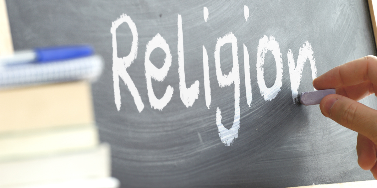 Students Miss Out When Religious Debate is Banished from Classroom, by Derryck Green