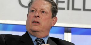 Gore Plays Race Card to Plug Pipeline