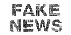 Are the Words 'Fake News' a Problem? by Jerome Danner