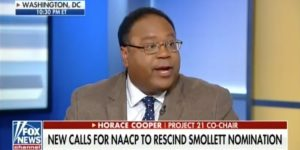 NAACP May Honor Personification of Privilege