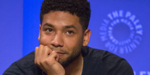 Black Activists Ask NAACP to Drop Jussie Smollett Nomination from Image Awards