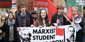 We Will Not Fall For Socialism, by Emery McClendon