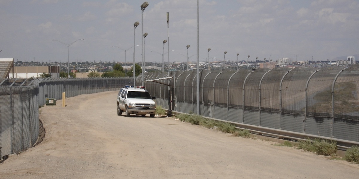 Illegal Immigration's Burden on Opportunity, Welfare and Black America