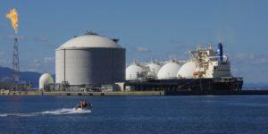 Energy Dominance Key to American Global Influence