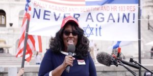 Black and Jewish, Project 21 Member Experiences More Anti-Semitism Than Racism