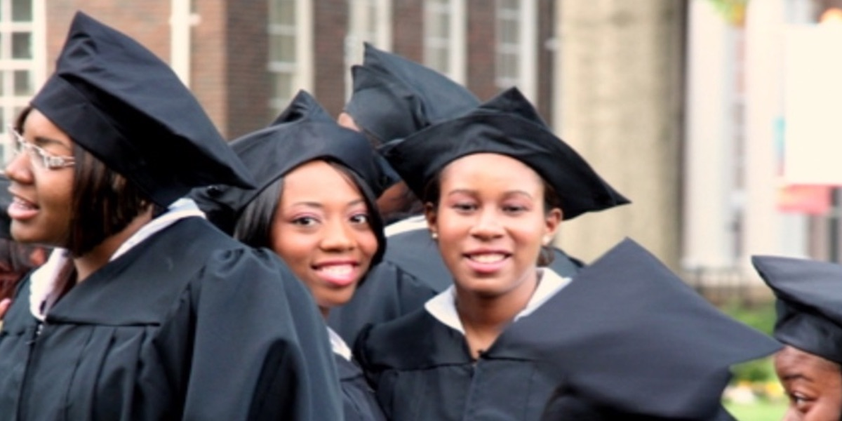 Elective Blacks-Only Grad Ceremonies Divide Races, Culture