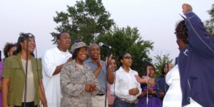 Juneteenth Celebration of Past Emancipation Must Focus on Protecting Freedom and Opportunity