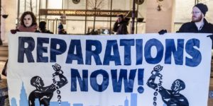 African Americans Don't Need Reparations. We Need To Take Responsibility For Our Lives, by Emery McClendon