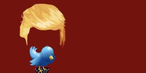 Stop Putting Words In Our President's Tweets! by Emery McClendon