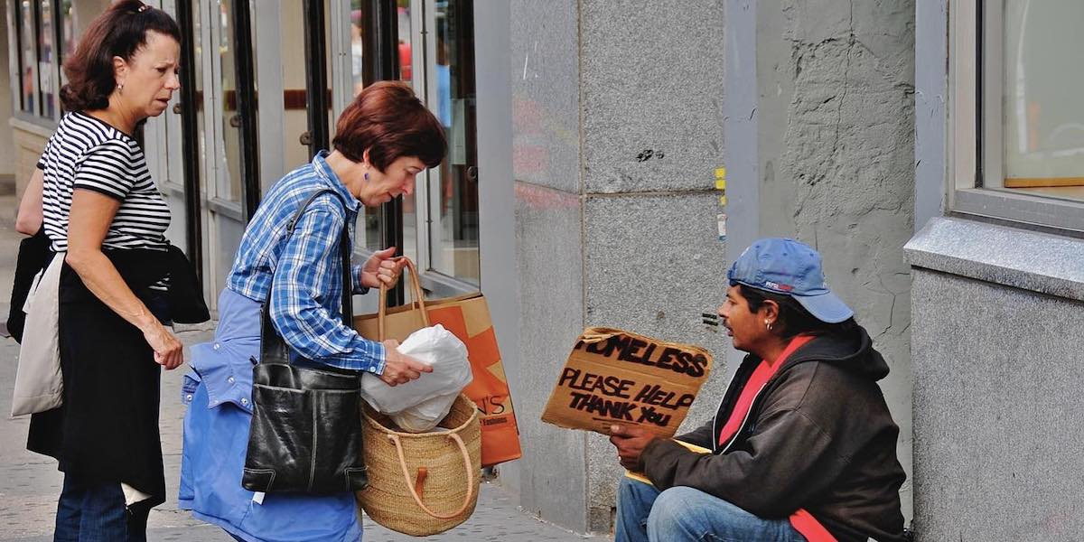 Innovation Needed to Combat Homelessness