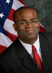 Martin D. Baker