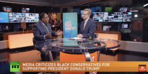 MSNBC Guest Doubles Down on Race Criticism After Project 21 Call-Out