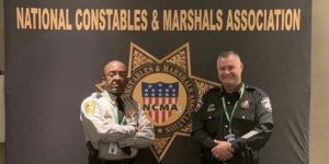 """America's Constable"" Elected Law Enforcement Leader"