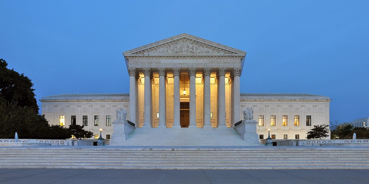 Supreme Court Demands Proof of Clear Racial Discrimination
