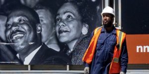 Saving Black Jobs From Coronavirus Chaos