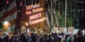 Defunding Police Defeats Public Safety, Especially in Black Communities, by Nadra Enzi