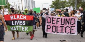 Defunding Police Puts Black Lives in Peril
