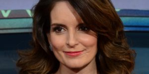 Black Activists Ask Kennedy Center to Rescind Tina Fey's Comedy Prize