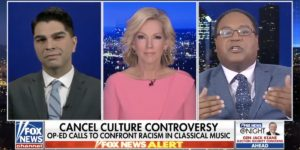 Left Seeks to Cancel Classical Music