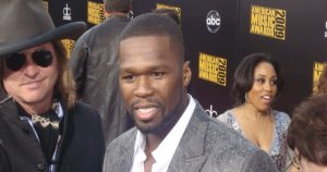 50 Cent Targeted by Liberals for Wanting to Keep His Dollars