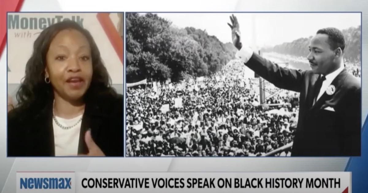 Focus Black History on Black Families