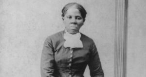 We Should Honor a Conservative on the $20 Bill. Her Name Is Harriet Tubman, by Donna Jackson