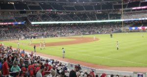 Major League Baseball Strikes Out Again on Black America, by Martin Baker