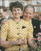 Joyce and Paul Weyrich