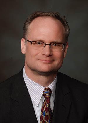 David Ridenour