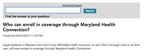 MarylandHealthExchange1213a