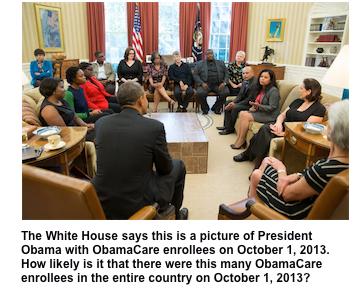 ObamaObamaCareEnrolleesWhiteHouse100113W