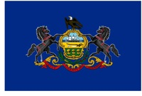 PennsylvaniaStateFlagW