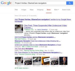 VeritasGoogle