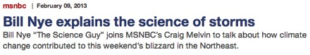 BillNyeClimateChangeBlizzardMSNC020913