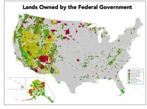 LandsOwnedbyFederalGovernmentW