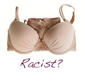 RacistBraUnderwearLingerieDFC-AMR