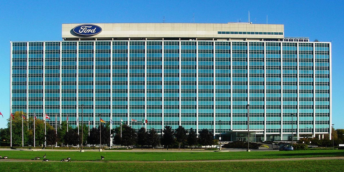 Ford Executives Feign Ignorance on Company's Advertising Power - The