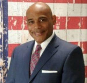 Derrick Hollie