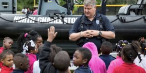 Good Police Officers' Lives Matter, by Rich Holt