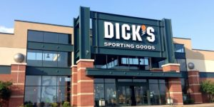 Anti-Gun Stance Yields More Bad News for Dick's Sporting Goods