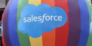 Salesforce Slammed for Anti-Religious Bigotry